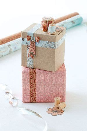 How to make washi tape | Washi tape diy, Gift wrapping
