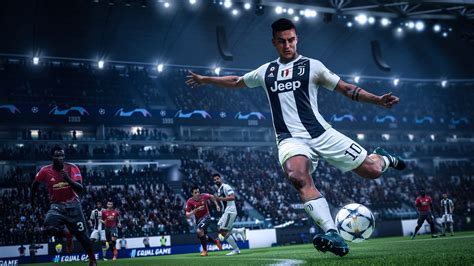 FIFA 19 wonderkids: the best young players you need to