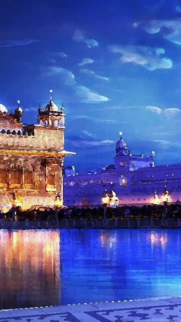 Download Free HD Golden Temple Wallpapers, Sachkhand