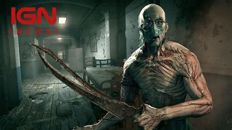 Outlast 2 Videos, Movies & Trailers - PC - IGN