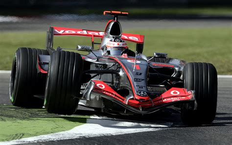McLaren Mercedes MP4-22 (2007) Wallpapers and HD Images