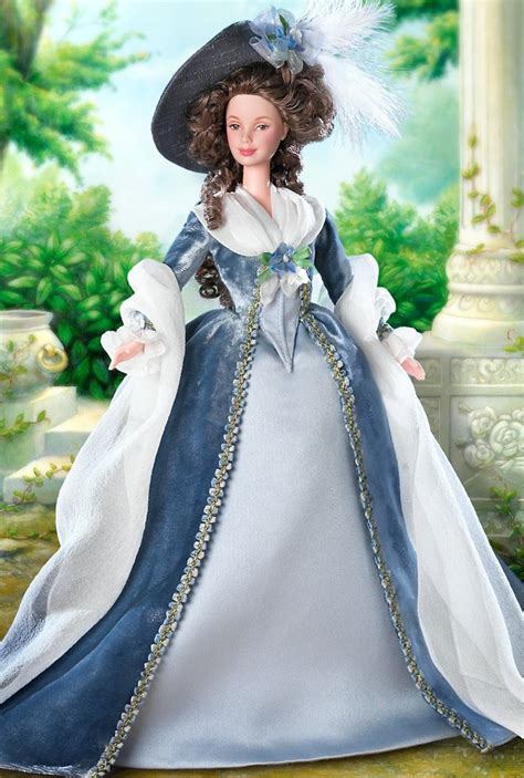 Barbie Collector Dolls by Heather Fonseca at Coroflot
