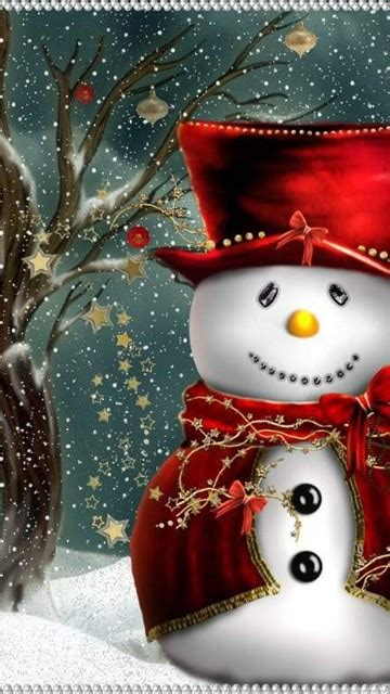 Christmas Screensavers And Wallpapers Wallpapers Cave