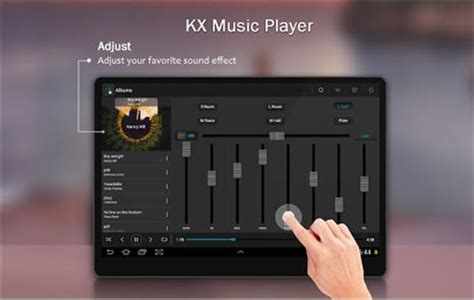 KX Music Player For PC Download (Windows 7, 8, 10, XP
