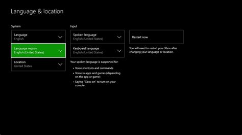 How to Enable & Disable Cortana on Xbox One outside US