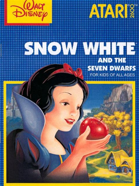 Snow White and the Seven Dwarfs Characters - Giant Bomb