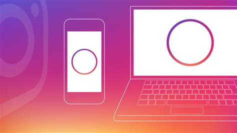 Instagram Stories are coming to the web – TechCrunch