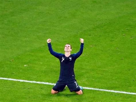 FIFA World Cup 2018: Antoine Griezmann Happy If France Win