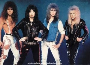 Mark Slaughter Talks In Depth About Vinnie Vincent, Early
