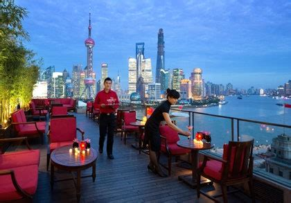 The 10 Best Rooftop Bars in the World - Condé Nast Traveler