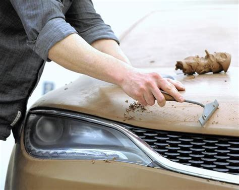 Clay modelers shape the future of auto design - Chicago