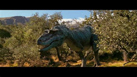 """Walking with Dinosaurs: The 3D Movie 