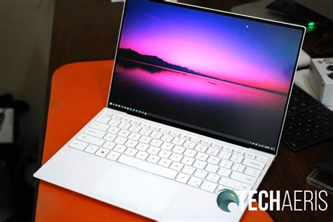 2020 Dell XPS 13 9300 review: The barely-there