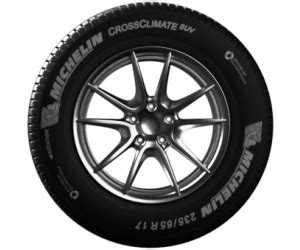 Buy Michelin CrossClimate 225/55 R18 98V from £128