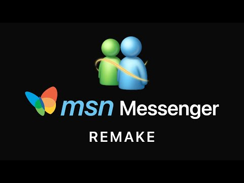 Download Windows Live Messenger 8