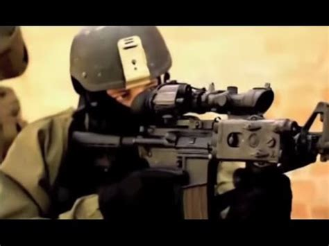 Hungarian Special Forces - Az MH 34