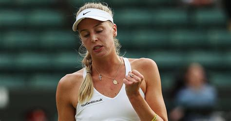 Has Wimbledon's all-white wardrobe rule made players go