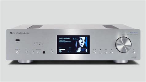 Cambridge Audio Azur 851N Review | Trusted Reviews
