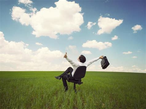 Let it go: Embracing employee freedom in the workplace