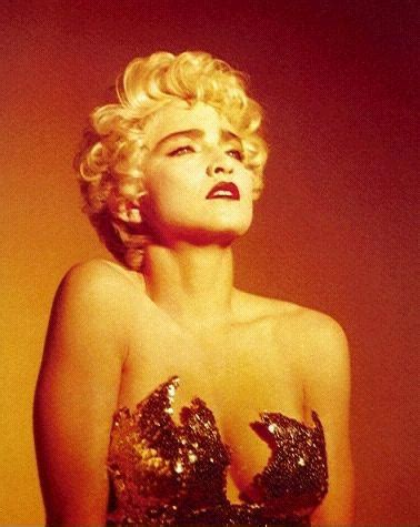 Career 1986 - Madonna pictures & biography True Blue | Mad