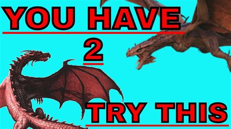 How To Spawn in a Tamed Lightning Wyvern in Ark Xbox One