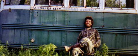 Christopher McCandless Back To The Wild Book | Christopher