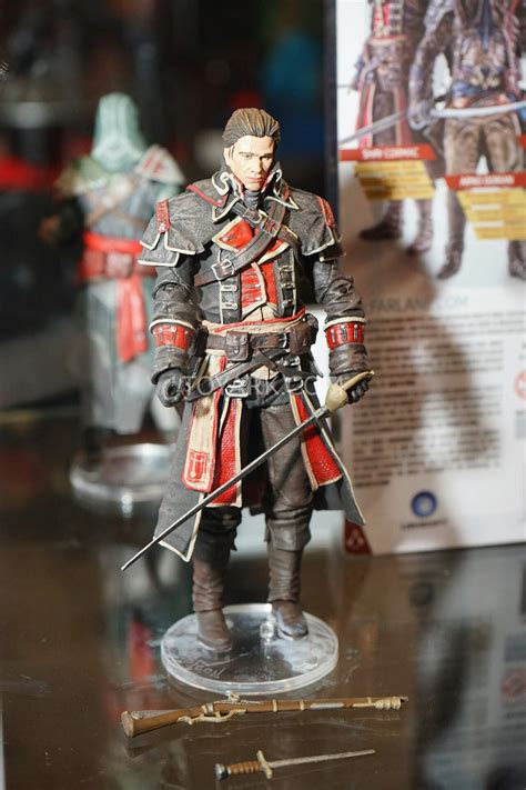 NYCC 2015 - McFarlane Toys - Halo and Assassin's Creed
